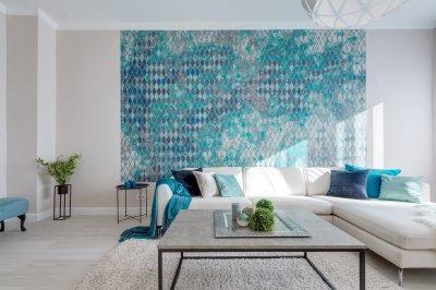 Nappali - nappali ötlet, modern stílusban
