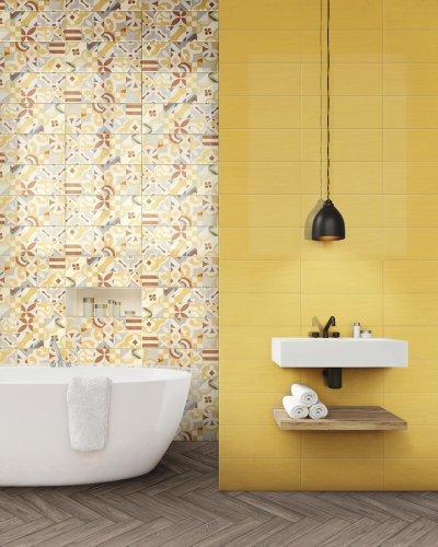 Marazzi - Cloud termékcsalád - fürdő / WC ötlet, modern stílusban