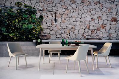 Alberta szék - konyha / étkező ötlet, modern stílusban