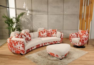 Havanna kanapé - nappali ötlet, modern stílusban