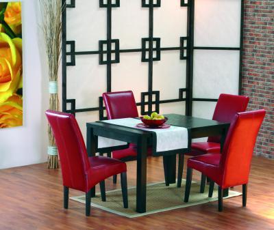 Torino szék és asztal - konyha / étkező ötlet, modern stílusban