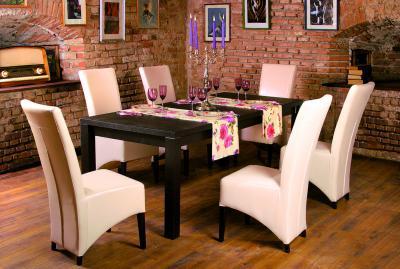 Munchen szék - konyha / étkező ötlet, modern stílusban