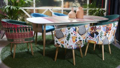 Sorra szék - konyha / étkező ötlet, modern stílusban