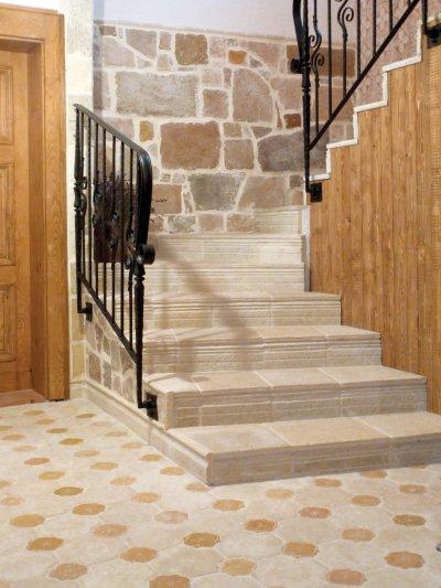 Előszoba és lépcsőtér Otti módra. - előszoba ötlet