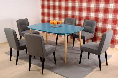 Stockholm szék - konyha / étkező ötlet, modern stílusban
