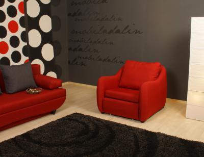Modern kanapé - nappali ötlet, modern stílusban