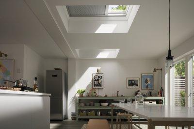 Modern télikonyha - konyha / étkező ötlet, modern stílusban