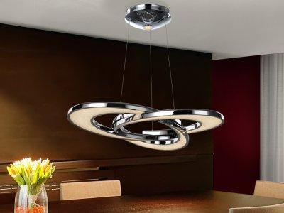 Anisia LED lámpa - konyha / étkező ötlet, modern stílusban