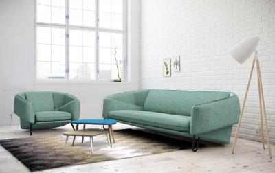 Flow kanapé - nappali ötlet, modern stílusban