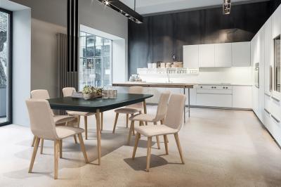 Tokyo szék és asztal - konyha / étkező ötlet, modern stílusban