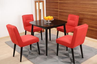 Stockholm szék - konyha / étkező ötlet