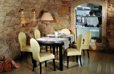 Florence szék - konyha / étkező ötlet, modern stílusban