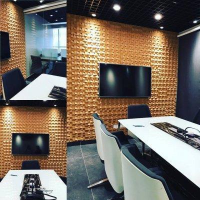 Muratto Organic Blocks - Minichok - dolgozószoba ötlet, modern stílusban