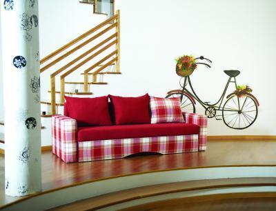 Odesa kanapé - nappali ötlet, modern stílusban