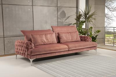 Galla kanapé - nappali ötlet, modern stílusban