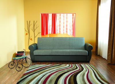 Sydney kanapé - nappali ötlet, modern stílusban