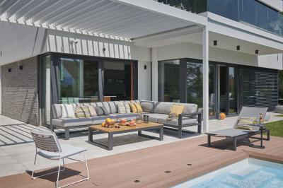 Fermo kerti bútor - erkély / terasz ötlet, modern stílusban