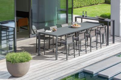 Selecta kerti bútor - erkély / terasz ötlet, modern stílusban