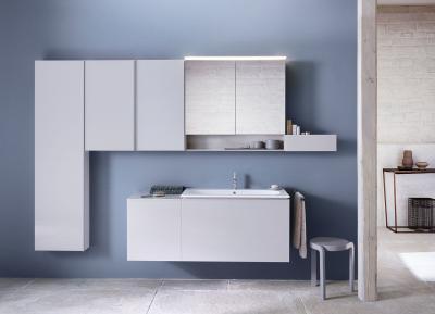 Acanto mosdó - Tiszta vonalak, egyedi méretek - fürdő / WC ötlet, minimál stílusban