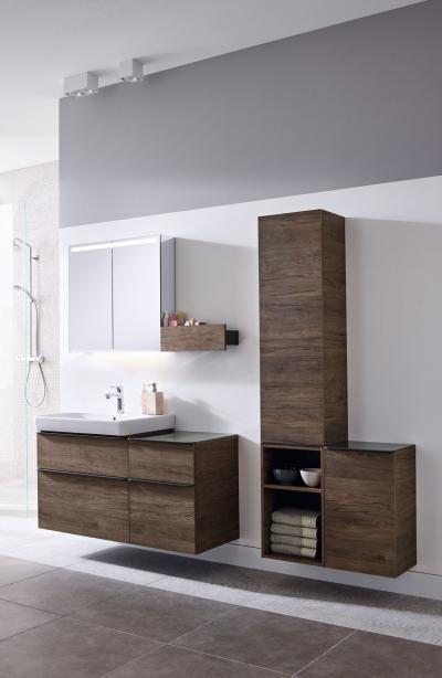 Smyle mosdókagyló - Finom formák, maximális funkció - fürdő / WC ötlet