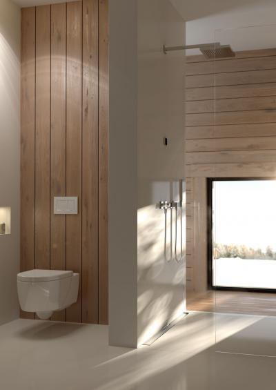 Különleges szaniterek a fürdőben - fürdő / WC ötlet