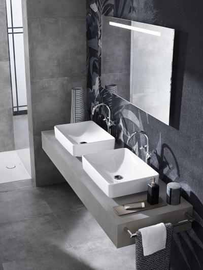VariForm - A modern mosdókagylók - fürdő / WC ötlet, modern stílusban