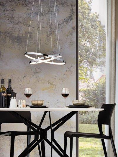 Elegancia az otthonunkba - konyha / étkező ötlet, modern stílusban