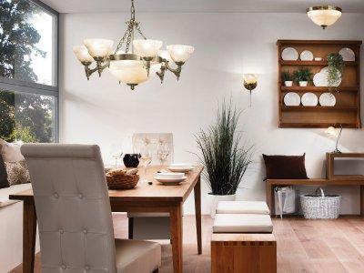 Álom étkező és nappali - konyha / étkező ötlet