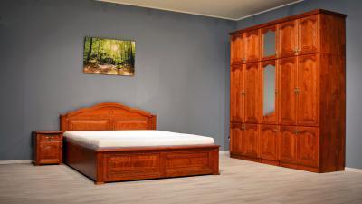 Klasszikus hálószoba bútorok - háló ötlet, klasszikus stílusban
