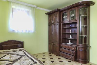 Klasszikus hálószoba - háló ötlet, klasszikus stílusban