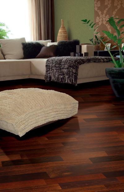 Nappali készparkettával - nappali ötlet, modern stílusban