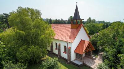 Hagyományos tetőcserepek - tető ötlet, klasszikus stílusban