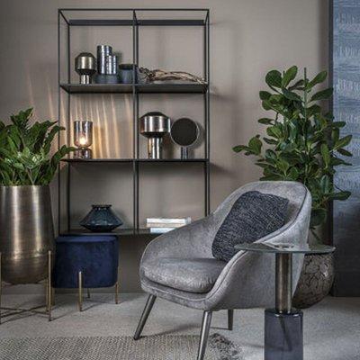 Modern enteriőr 4 - nappali ötlet, modern stílusban
