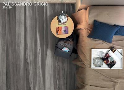 Fahatású padlóburkolat a hálóban - háló ötlet, modern stílusban