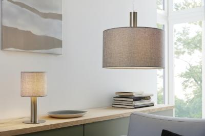 Asztali dugalj - nappali ötlet, modern stílusban