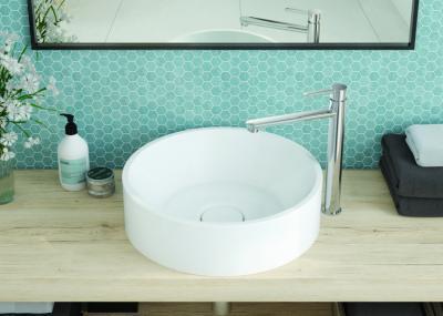 Mozaikcsempe kékben - fürdő / WC ötlet, modern stílusban
