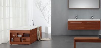 Különleges fürdőszoba - fürdő / WC ötlet, modern stílusban