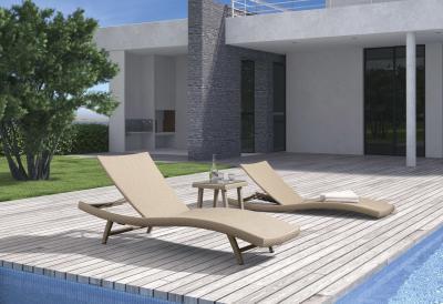 Kényelmes kerti bútorok - erkély / terasz ötlet, modern stílusban