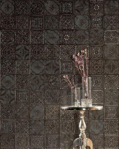Tradicionális csempe - fürdő / WC ötlet