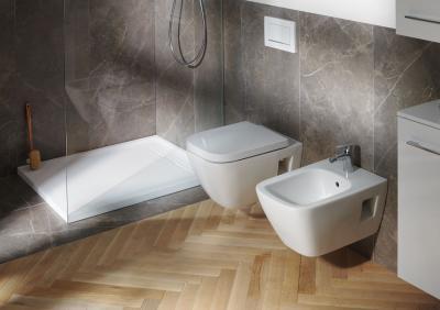 Látványos, innovatív szaniterek bármilyen stílusú fürdőszobába - fürdő / WC ötlet, modern stílusban