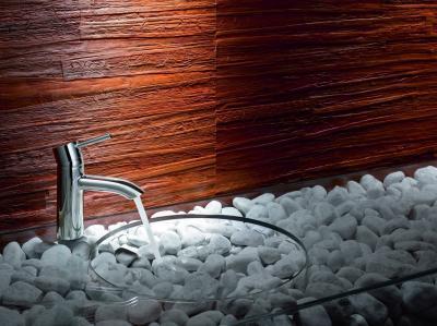 Modern fürdőszobai csaptelep - fürdő / WC ötlet, modern stílusban
