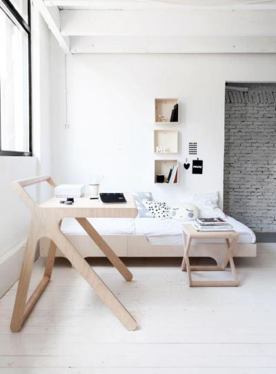 Dolgozószobák25 - dolgozószoba ötlet, modern stílusban