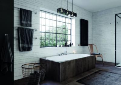 Kád csaptelep és zuhany - fürdő / WC ötlet