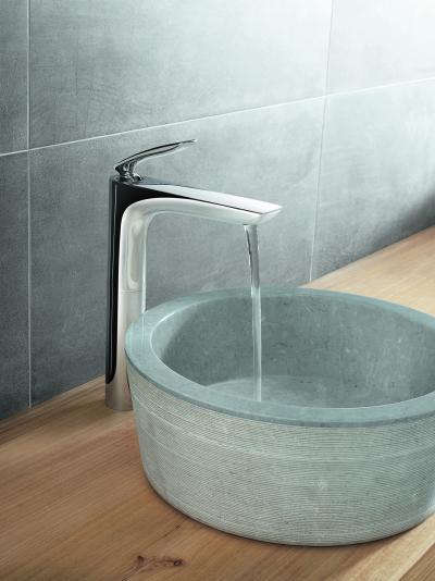 Minimál csaptelep - fürdő / WC ötlet