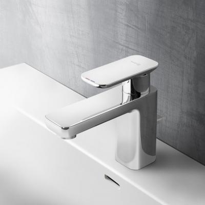Egykaros mosdó csaptelep - fürdő / WC ötlet