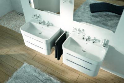 Modern mosdó csaptelepek - fürdő / WC ötlet
