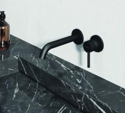 Fekete csaptelep - fürdő / WC ötlet