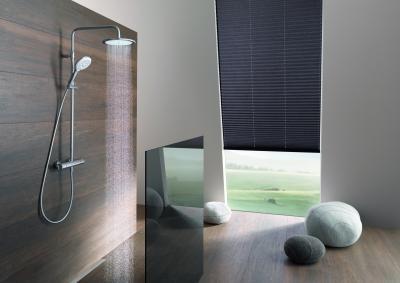 Fej- és kézizuhany - fürdő / WC ötlet