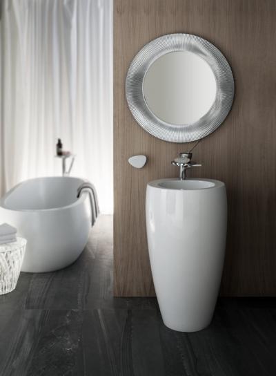 Különleges szaniterek - fürdő / WC ötlet