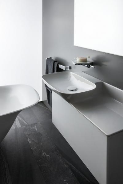 Különleges mosdó - fürdő / WC ötlet